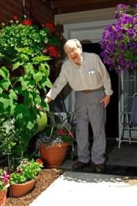 Envrionmental Wellness_gardening