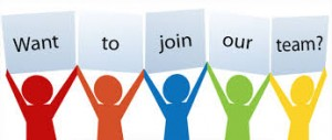 Want to Join Our Team