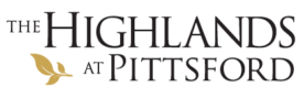 The Highlands of PIttsford Logo