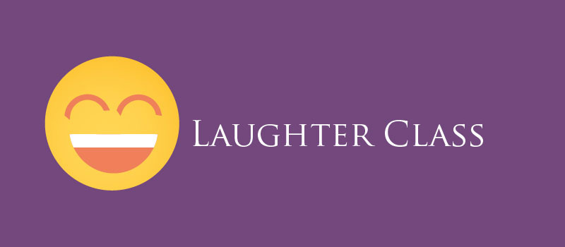 laughter class