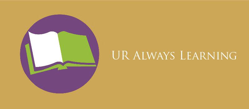 UR Always Learning